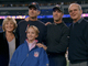 Watch: Jack and Jackie Harbaugh on Super Bowl XLVII
