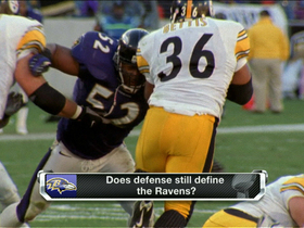 Video - Does defense define the Baltimore Ravens?