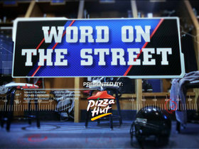 Watch: Word on the Street: Super Bowl XLVII