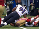Watch: Ravens recover fumble