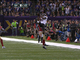 Watch: Boldin's crucial conversion