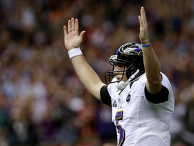 Video - Super Bowl XLVII: Ravens Quarterback and MVP Joe Flacco highlights