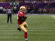 Watch: Super Bowl XLVII: Vernon Davis highlights