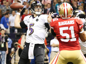 Video - Ravens vs. 49ers highlights