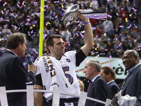 Watch: Super Bowl XLVII: Let's go primetime
