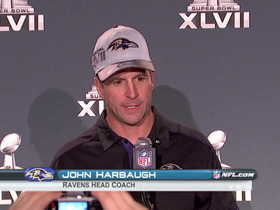 Watch: Ravens postgame press conference