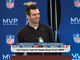 Watch: Joe Flacco: &#039;We kept the faith all along&#039;
