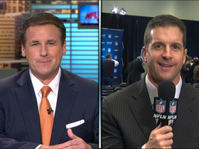 Video - Baltimore Ravens head coach John Harbaugh reflects on Super Bowl XLVII victory