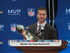 Watch: Ravens' Harbaugh on Lombardi Trophy: 'We thought we lost it'