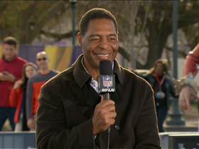 Video - Marcus Allen shares his Super Bowl experiences
