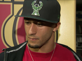 Video - Kaepernick reflects on Super Bowl XLVII