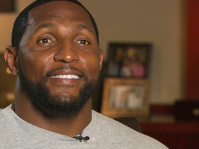 Watch: 'NFL Films Presents': Ray thanks his coaches