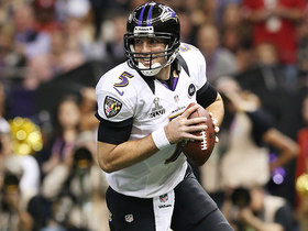 Watch: Drive of the Week: Joe Flacco's MVP drive