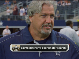 Video - Rob Ryan or Romeo Crennel to Saints?