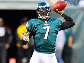 Video - Where does Philadelphia Eagles QB Michael Vick fit best?