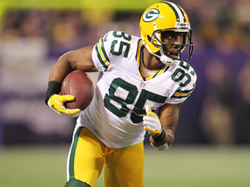 Video - Will Greg Jennings be a Green Bay Packer in 2013?