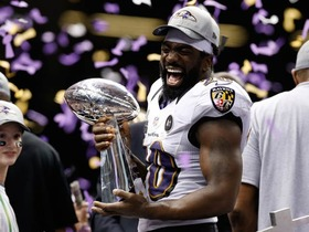 Video - 'Sound FX': Baltimore Ravens win Super Bowl XLVII
