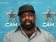 Watch: Ed &#039;Too Tall&#039; Jones joins &#039;NFL AM&#039;