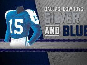 Watch: Evolution of the Cowboys Colors
