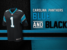 Watch: Evolution of the Panthers Colors