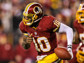 Video - Biggest concern for Washington Redskins