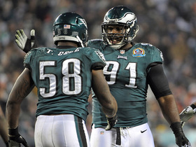 Video - How do Philadelphia Eagles fix their defense?