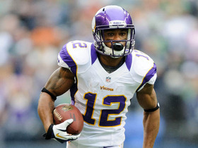 Video - Will Percy Harvin stay with the Minnesota Vikings?