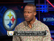Watch: Ike Taylor talks AFC North