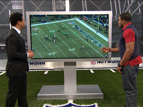 Video - Man 2 Man: Seattle Seahawks linebacker Bobby Wagner dissects quarterback Russell Wilson's play