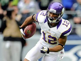 Video - How much can the Minnesota Vikings get for Harvin?