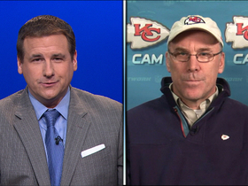 Video - Kansas City Chiefs general manager John Dorsey leads new regime