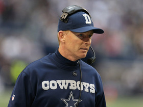 Video - Will Jason Garrett be responsible for Dallas Cowboys' play-calling?