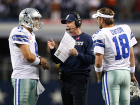 Video - Who will call plays for Cowboys in 2013?