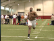 Watch: Andre Smith's pro day 40-yard dash