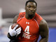 Watch: 2010 NFL Scouting Combine: LeGarrette Blount