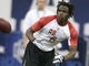 Watch: 2008 NFL Scouting Combine: Jamaal Charles