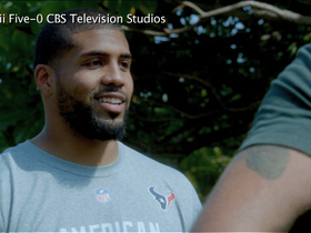 Video - Arian Foster's performance in 'Hawaii Five-0'