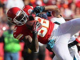 Video - Dwayne Bowe's future with Kansas City Chiefs