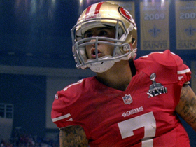 Watch: 'NFL Films Presents': A light switch turns on for San Francisco