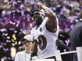 Watch: 'NFL Films Presents': The Ravens are Super Bowl champs