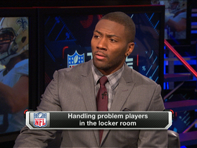 Video - Pittsburgh Steelers' Ryan Clark: Anonymous player is 'cowardly'