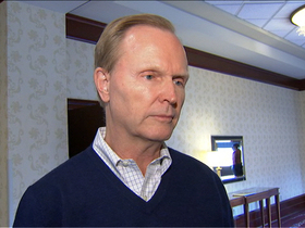 Video - John Mara confident that Tom Coughlin will be back