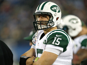 Video - Will the New York Jets cut quarterback Tim Tebow?