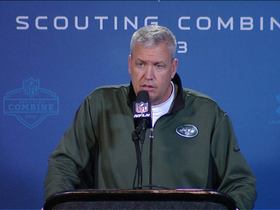 Video - New York Jets head coach Rex Ryan: Tim Tebow is a New York Jet