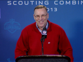 Watch: John Dorsey: Chiefs will implement version of the 'Green Bay' way