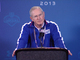 Watch: Coughlin addresses his future