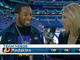 Watch: Alfred Morris shares his combine memories