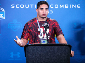 Watch: Te'o shares his toughest moments