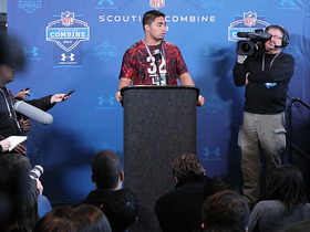 Watch: Manti Te'o addresses the media