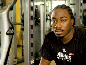 Watch: Marcus Lattimore's draft journey